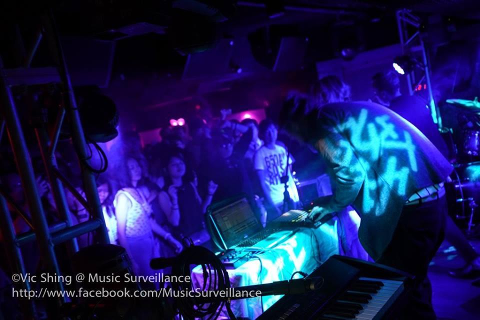 ランカイフォン クラブ 香港