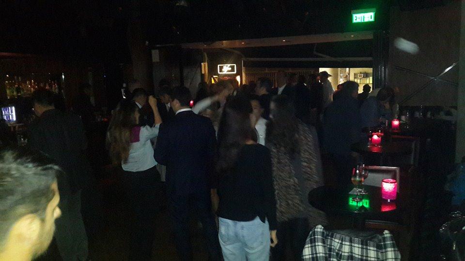 Solas 香港ランカイフォンクラブ(CLUB)
