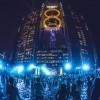 香港・マカオのプールパーティー(ナイトプール)