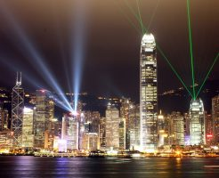 香港のランカイフォンでの体験談:20歳代・短期滞在(旅行など)